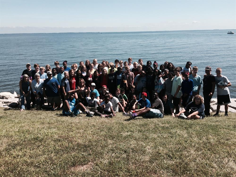 Student Life Activities - Annapolis Area Christian School